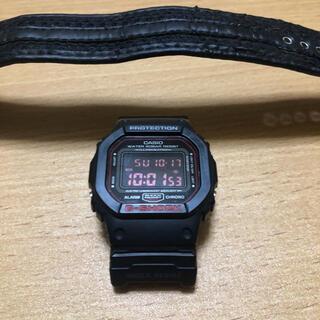 ジーショック(G-SHOCK)のG-SHOCK DW-5600CL(腕時計(デジタル))