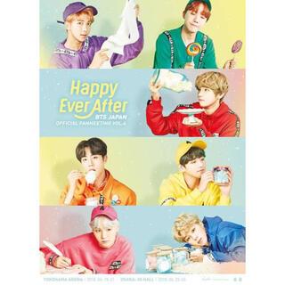 ボウダンショウネンダン(防弾少年団(BTS))の【 BTS 】Happy Ever After JAPAN ☆ DVD(アイドルグッズ)