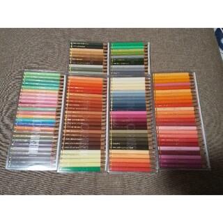 フェリシモ(FELISSIMO)のフェリシモ カラーミュージアム 色鉛筆(色鉛筆)