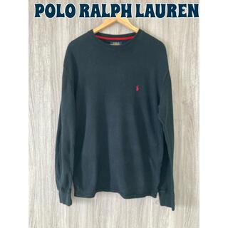 ポロラルフローレン(POLO RALPH LAUREN)のPOLO RALPH LAUREN ラルフローレン サーマルシャツ ビックサイズ(Tシャツ/カットソー(七分/長袖))