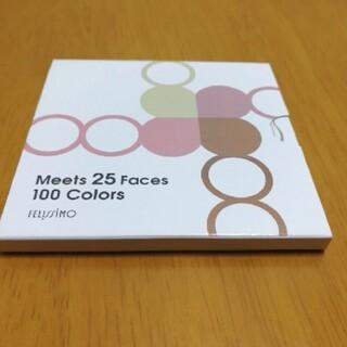 フェリシモ(FELISSIMO)の新品♡ フェリシモ アイカラー(アイシャドウ)002(アイシャドウ)
