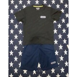 アウトドア(OUTDOOR)のOUTDOOR アウトドア 半袖パジャマ ルームウェア 男子 サイズ150cm(パジャマ)