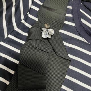 ランバンオンブルー(LANVIN en Bleu)の🉐LANVINランバン大人気即完売❤️(Tシャツ(半袖/袖なし))
