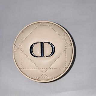 Dior - Dior ディオールスキンフォーエバークッションパウダー ラベンダー