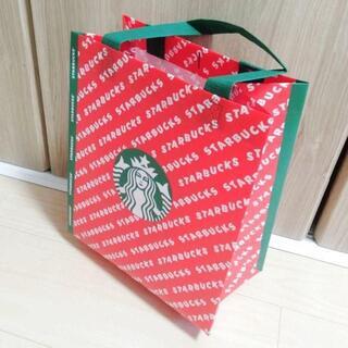 Starbucks Coffee - 韓国スターバックス★2019 ショッピングバッグ / エコバッグ / 非売品