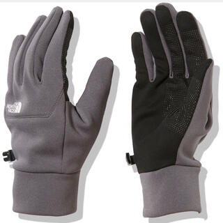 ザノースフェイス(THE NORTH FACE)のNORTH FACE ノースフェイス グローブ 手袋 メンズ Lサイズ(手袋)