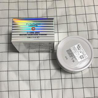 マック(MAC)のmacライトフルcモイスチャークリーム(フェイスクリーム)