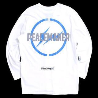 FRAGMENT -  OAMC fragment design ロゴTフラグメントデザイン Tシャツ