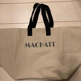 マチャット machatt バッグ