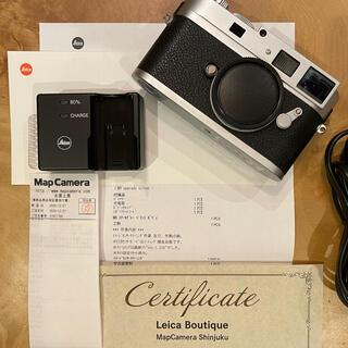 LEICA - CCD改良版【美品】Leica ライカ M9-Pアップグレード