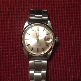 チュードル(Tudor)のチュードル 小薔薇(腕時計(アナログ))