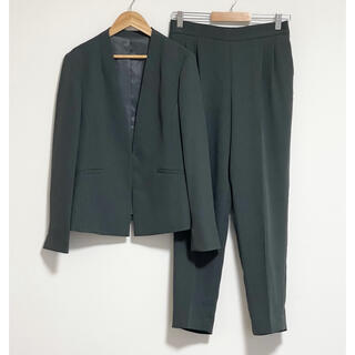 グリーンレーベルリラクシング(green label relaxing)のグリーンレーベルリラクシング ジャケット、パンツ(スーツ)