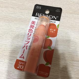 レブロン(REVLON)のレブロン キスバーム 015(1本入)(リップケア/リップクリーム)