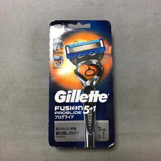ジレ(gilet)のGillette Fusion 5+1 プログライド ①(その他)