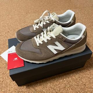 New Balance - ニューバランス WL996 HR2 25cm