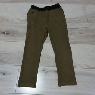ユニクロ UNIQLO 100 100cm パンツ ズボン 長ズボン スパッツ(パンツ/スパッツ)