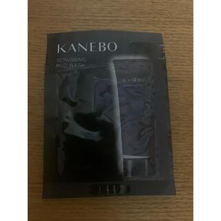 カネボウ(Kanebo)のカネボウ サンプル(洗顔料)