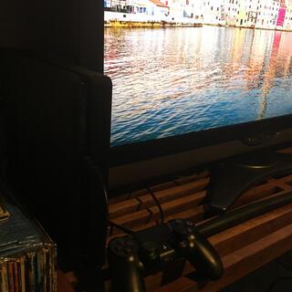プレイステーション4(PlayStation4)の最終価格 ps4本体 AQUOS40型 セット(家庭用ゲーム機本体)