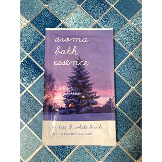 ② *ナチュラル アイランド 北の国から アロマ バスエッセンス 入浴剤
