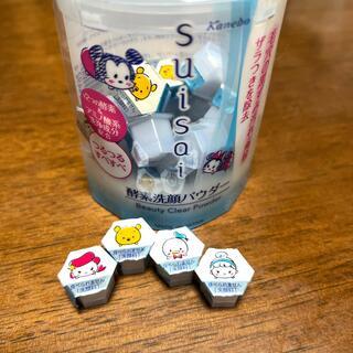 カネボウ(Kanebo)のsuisai 22個 酵素洗顔パウダー Disney 毛穴 角栓除去 アミノ酸(洗顔料)
