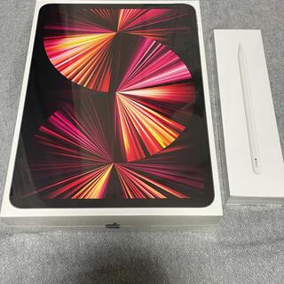 Apple - アップル iPad Pro 11インチ 第3世代 WiFi 256GB スペース
