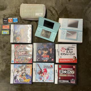 ニンテンドーDS - Nintendo DS Lite 本体+ソフト ゲームボーイソフト セット販売