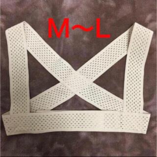 DHC - DHC 肩甲骨ベルト M-L
