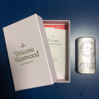 Vivienne Westwood - Vivienne Westwood(ヴィヴィアン) オイルライター ジッポー