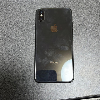 Apple -  iPhone X64GB