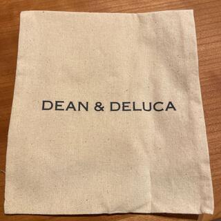 ディーンアンドデルーカ(DEAN & DELUCA)のDEAN & DELUCA ギフトバック 布(ショップ袋)