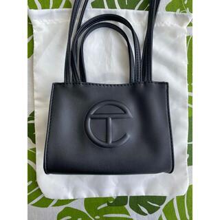 新品未使用 Telfar 小さいサイズのショッピングバッグ
