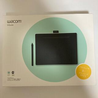 ワコム(Wacom)のペンタブレット ワイヤレス CTL-6100WL/E0 ワコム(PC周辺機器)