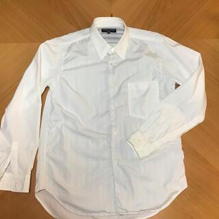 COMME des GARCONS - コムデギャルソン シャツ サイズS  中古美品
