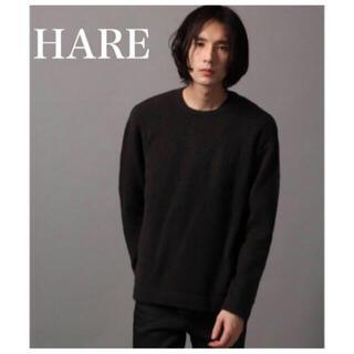 ハレ(HARE)のHARE ニット(ニット/セーター)
