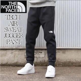 THE NORTH FACE - 【美品人気】ノースフェイス NB32084 テックエアースウェットジョガーパンツ