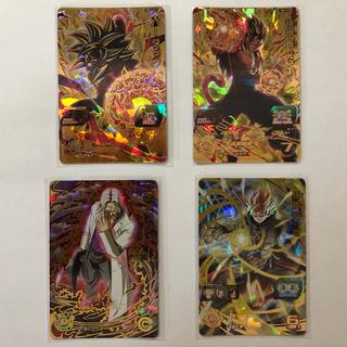 ドラゴンボール - BM2 040 孫悟空ゼノ ドラゴンボールヒーローズ