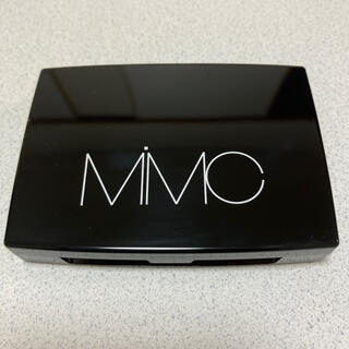 MiMC - MiMC エムアイエムシー ビオモイスチュアシャドー 06 ムーンニンフ