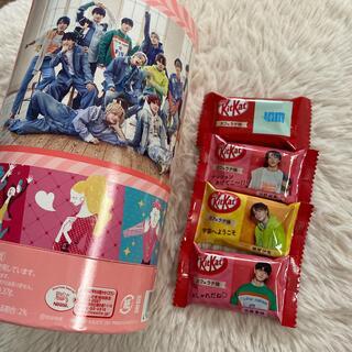 ネスレ(Nestle)のJO1 キットカット限定(アイドルグッズ)