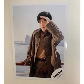 Johnny's - 59 まとめ買いで180円 SnowMan 目黒蓮 公式写真 生写真