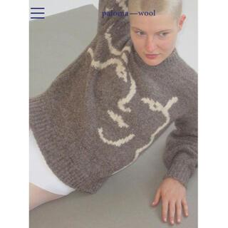 エディットフォールル(EDIT.FOR LULU)の【新品未使用】paloma wool  ニット Anita(ニット/セーター)