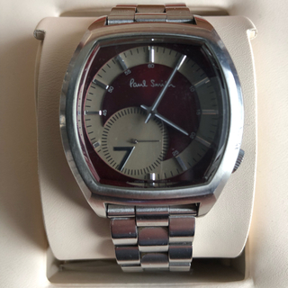 ポールスミス(Paul Smith)のポールスミス 腕時計 ボーイズクウォーツ ナンバー7(腕時計(アナログ))
