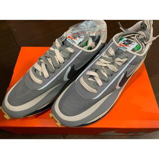 sacai - 28.0センチ Nike × sacai × CLOT  LD ワッフル