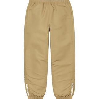 Supreme - Lサイズ 20FW Warm Up Pant ウォームアップパンツ
