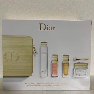 Dior - ディオール プレステージ ディスカバリー コフレ