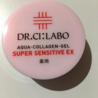 ドクターシーラボ(Dr.Ci Labo)のドクターシーラボ 薬用ACGSセンシティブEX クリーム(フェイスクリーム)