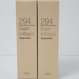 ◆●新品 DHC スーパーコラーゲンスプリーム 100ml 2本セット
