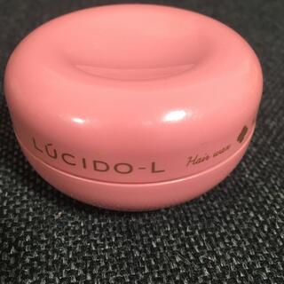LUCIDO-L - LUCIDO L ヘアーワックス ニュアンスデザインワックスN