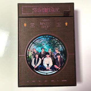 防弾少年団(BTS) - BTS FAN MEETING~MAGIC SHOP~ CHIBA OSAKA
