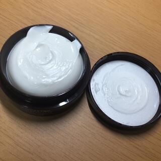 MUJI (無印良品) - 無印良品 エイジングケア薬用リンクルケアクリームマスク 80gナイアシンアミド