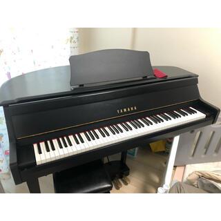ヤマハ - ヤマハ 電子ピアノ グランタッチ DGP-1